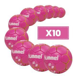 Packung mit 10 Hummel-Kinderarena-Junior-Ballons