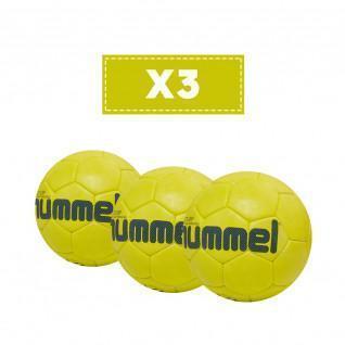 Satz mit 3 Hummel Elite-Grip-Ballons