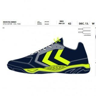 Hummel Inventus Omni1 Schuhe