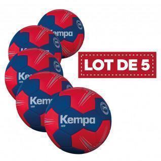 Packung mit 5 Leo-Kempa-Ballons