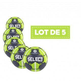 10er-Pack ausgewählte HB Solera-Ballons