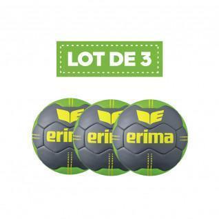 Satz von 3 Erima Pure Grip-Ballons N° 2 T2