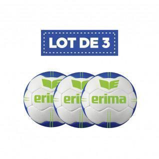 Satz von 3 Erima Pure Grip-Ballons N° 1 T2