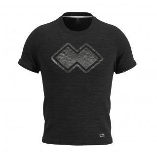 Errea wesentliche Vintage-Logo-T-Shirt