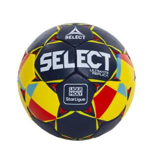 Handball Select Ultimate Replica LNH Official