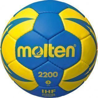 Geschmolzener Trainingsball HX2200 (Größe 3)