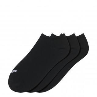 adidas Trefoil Liner Socken (3 Paar)