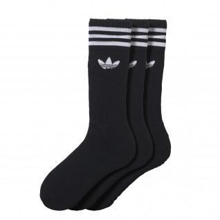 adidas Mid-calf Socken (3 Paar)