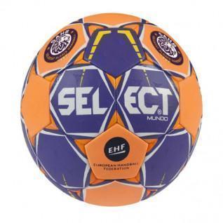 SAHB Mundo-Ballon