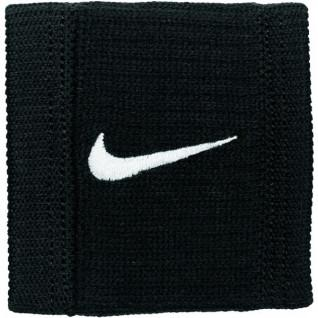 Nike DRI-FIT Schwamm-Handgelenksmanschetten aufdecken