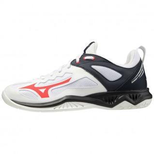Mizuno-Geister-Schatten-Schuhe