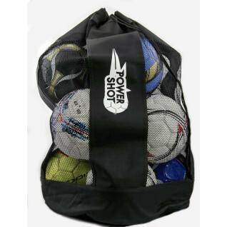 Power Shot Balloon Bag - (12 Ballons)