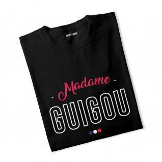 T-Shirt Frau Madame Guigou