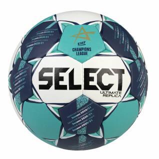 Ultimative Nachbildung der Champions League Frauen 2020/21 Ball