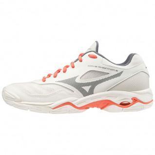 Mizuno Damen Wave phantom 2 Schuhe