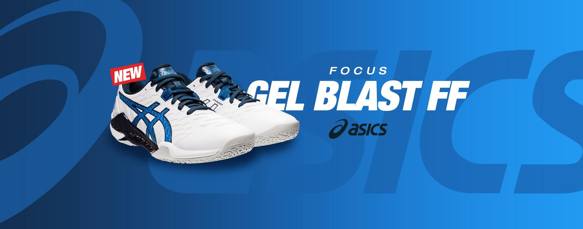 Asics gel Blast