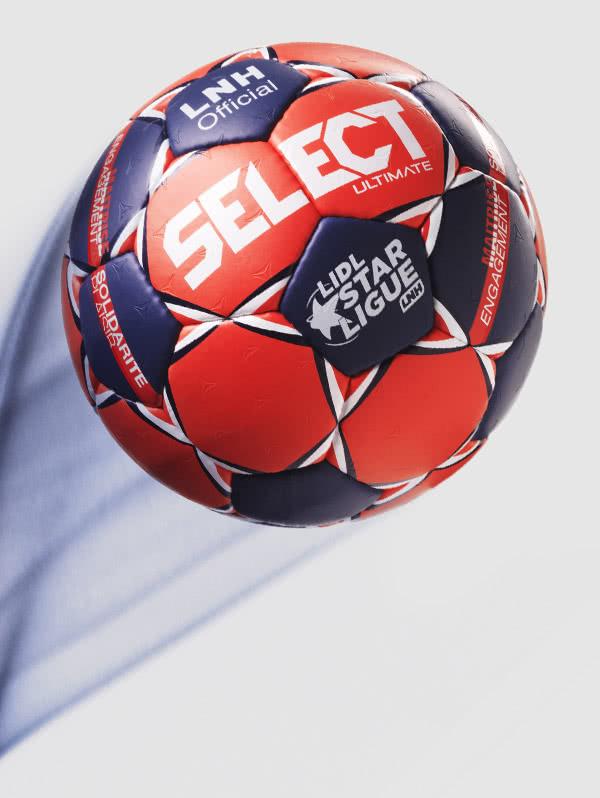 Handballkleidung